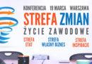 Strefa Zmian – konferencja pod patronatem BossBlog.pl