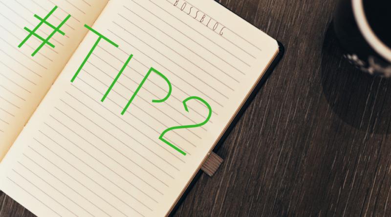TIP #2 – Jak przeprowadzić burzę mózgów?