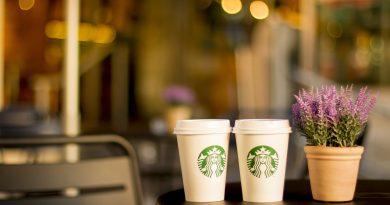 Starbucks w czasie kryzysu – historia sukcesu, cz. II