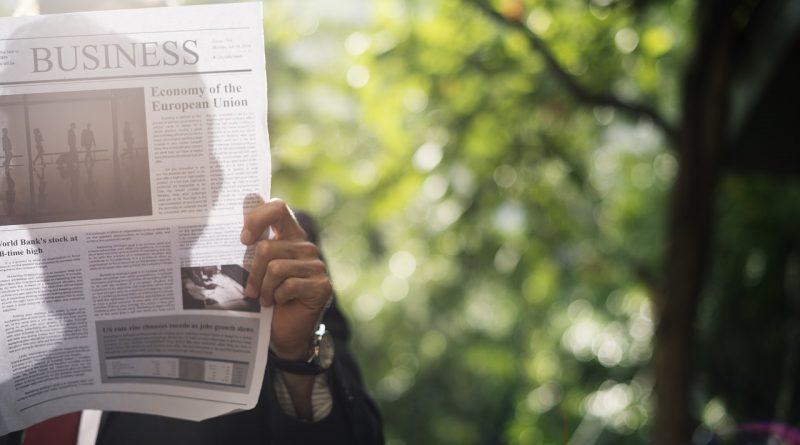 Informacje Prasowe – 5 mitów na temat PR
