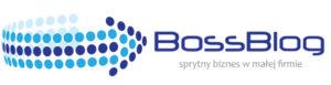 BossBlog – Blog Biznesowy Logo
