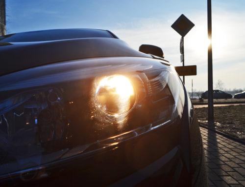 Leasing samochodu osobowego – czy warto?