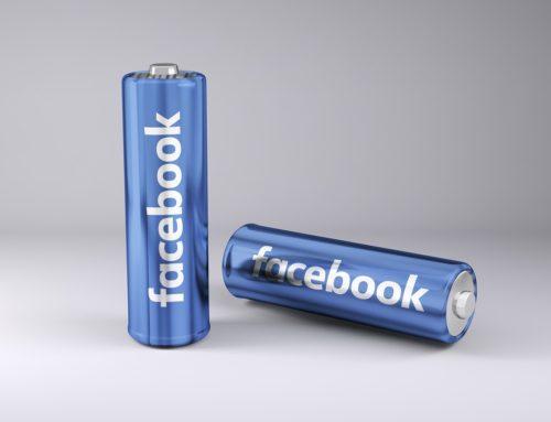Facebook w niszowej branży – czy to ma sens?