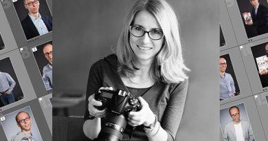 Jak budować wizerunek za pomocą zdjęć?