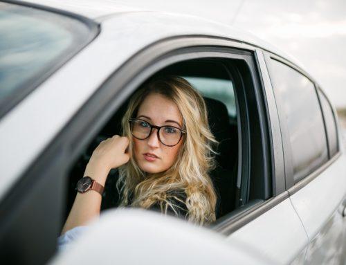 Samochód w firmie a podatek VAT
