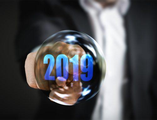 Sprawdź, co się zmieniło w podatkach w 2019 roku