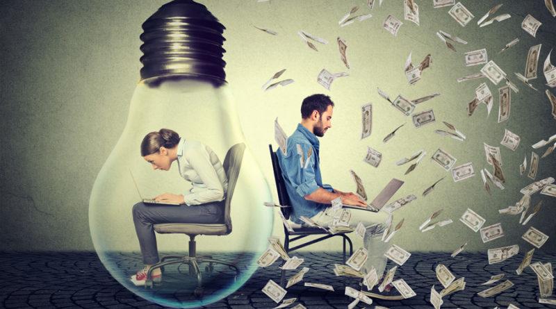 Jak dostać dotację na założenie firmy?