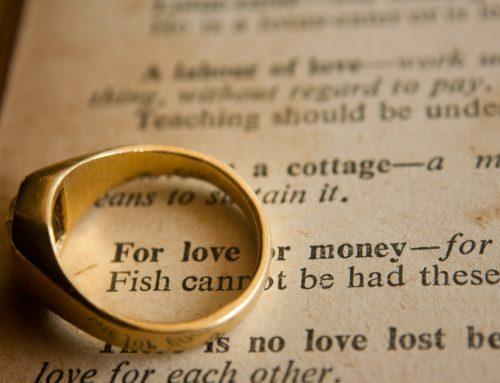 Małżeństwo i pieniądze – wspólność czy rozdzielność majątkowa?