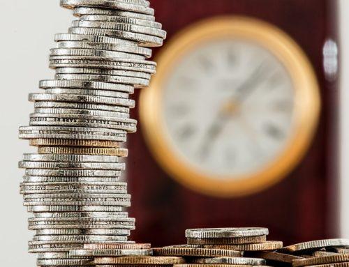 Kryzys a zaliczki na podatek dochodowy