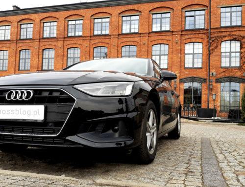 Audi A4 w podstawowej wersji – czy warto?