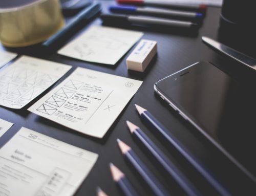 Wzór na konkurencję – dotacje na projekty wzornicze